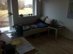 Jonas' værelse...